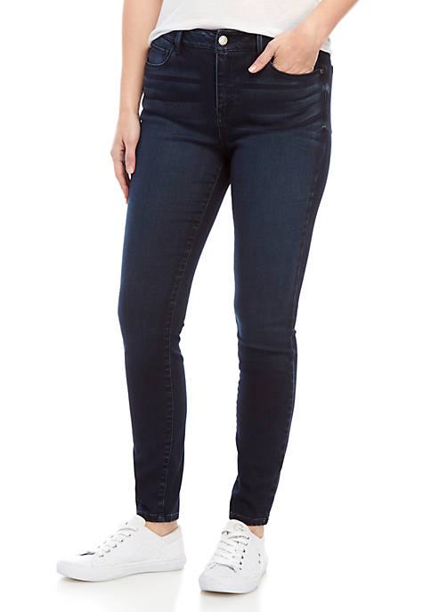 Kaari Blue™ Mid Rise Skinny Jeans