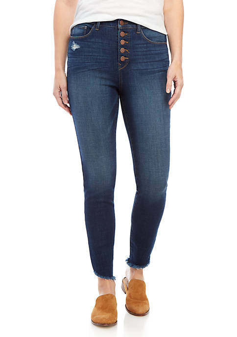 Kaari Blue™ High Rise Skinny Jeans