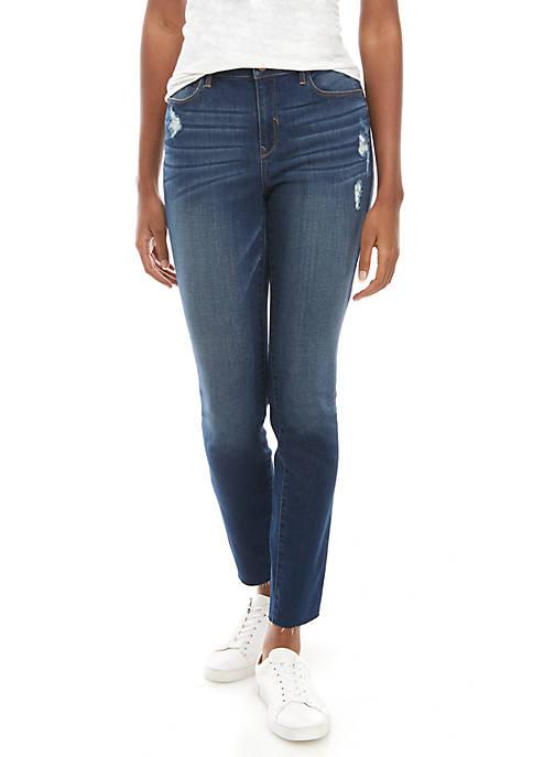 Kaari Blue™ Midrise Skinny Jeans