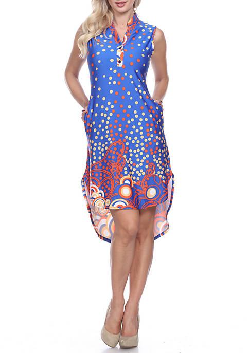 Zuri Dress