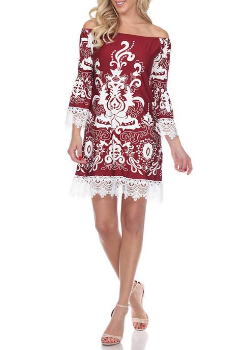Womens Uniss Dress