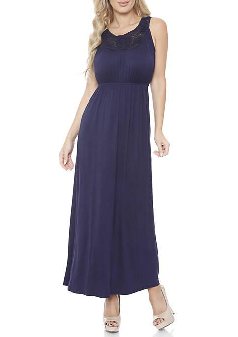 Katherine Maxi Dress