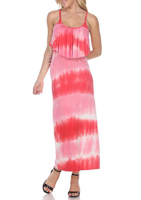 White Mark Kalea Dress