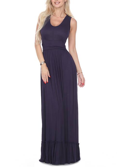 Medina Maxi Dress