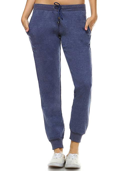 Womens Amazingly Soft Jogger Pants