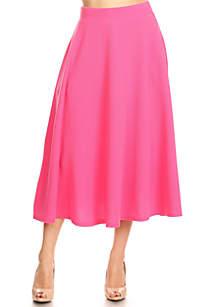 Tasmin Midi Skirt