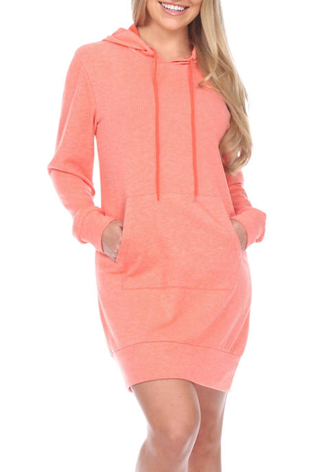 Womens Sweatshirt Dress