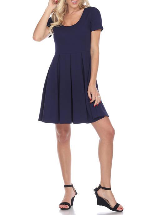 Womens Meghan Dress