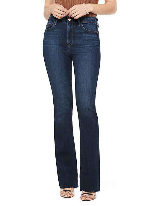 Stiletto Bootcut Jeans