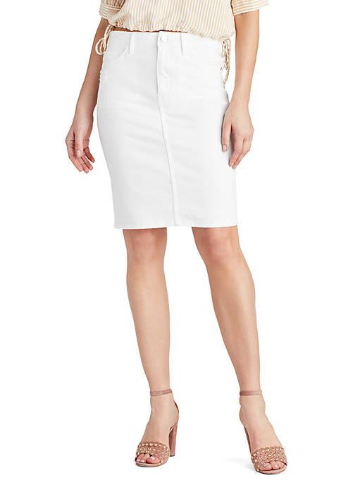 Riley Pencil Skirt