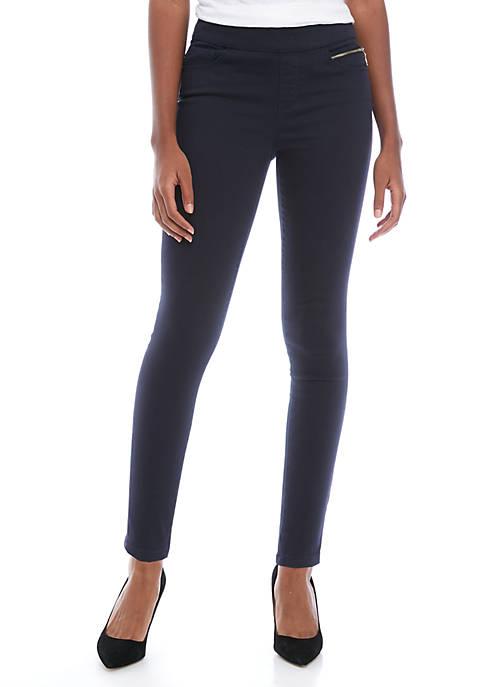 Womens Gramercy Sateen Pants