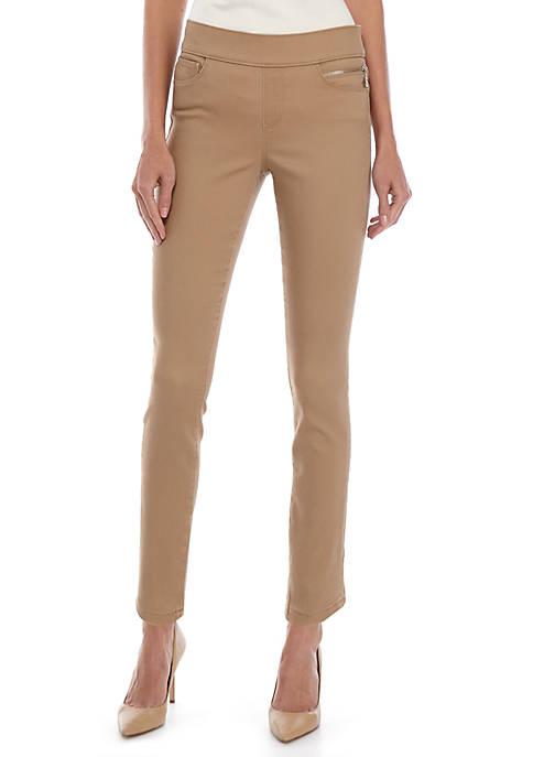 Gramercy Sateen Pants