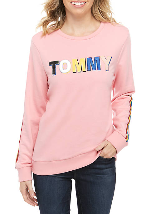 Multicolor Tommy Pullover