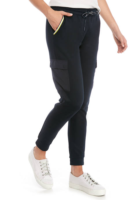 Womens Jogger Pants with Pockets