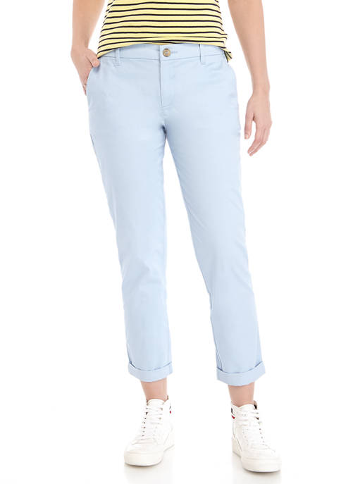 Womens Hampton Chino Pants