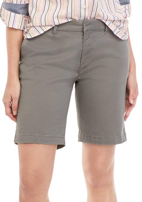 Womens Hollywood Chino Shorts