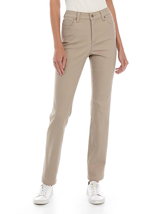 Womens 5 Pocket Denim Jeans - Average