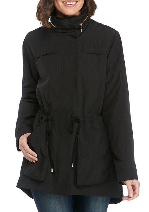 New Directions® Essential Anorak Jacket