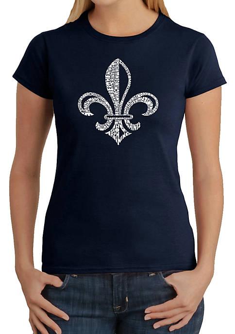 LA Pop Art Word Art T Shirt –