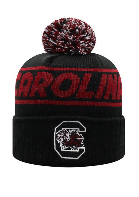 NCAA South Carolina Gamecocks Beanie