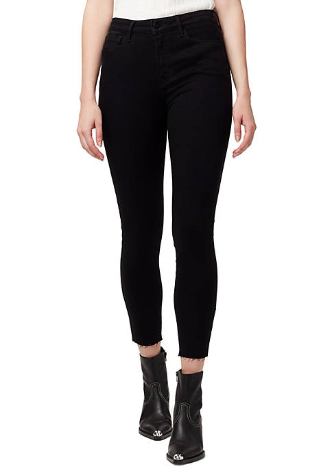 Sanctuary Denim Womens Social Standard High Rise Skinny