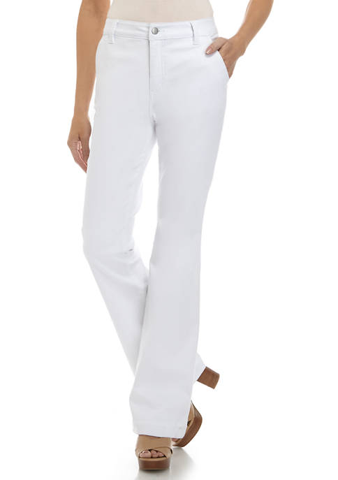 THE LIMITED Womens Flare Jeans