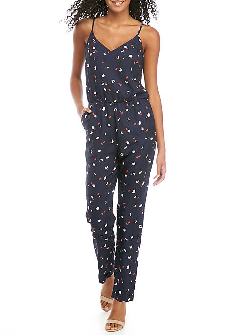THE LIMITED Cami Jumpsuit