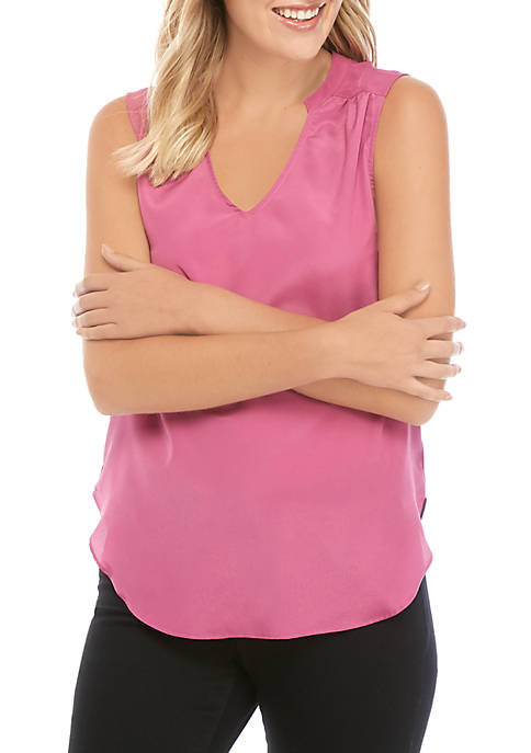 THE LIMITED Sleeveless Pullover Tunic