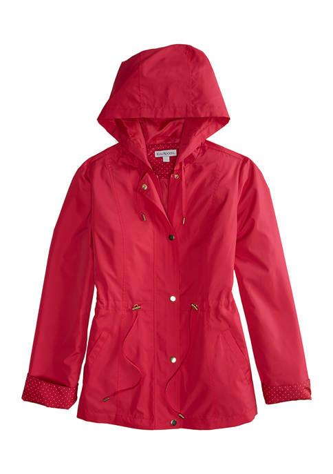 Womens Anorak Jacket