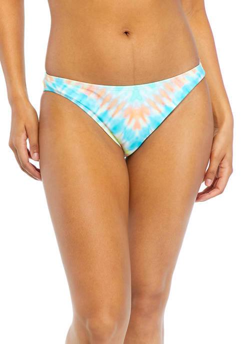 Cabana by Crown & Ivy™ Tie Dye Hipster