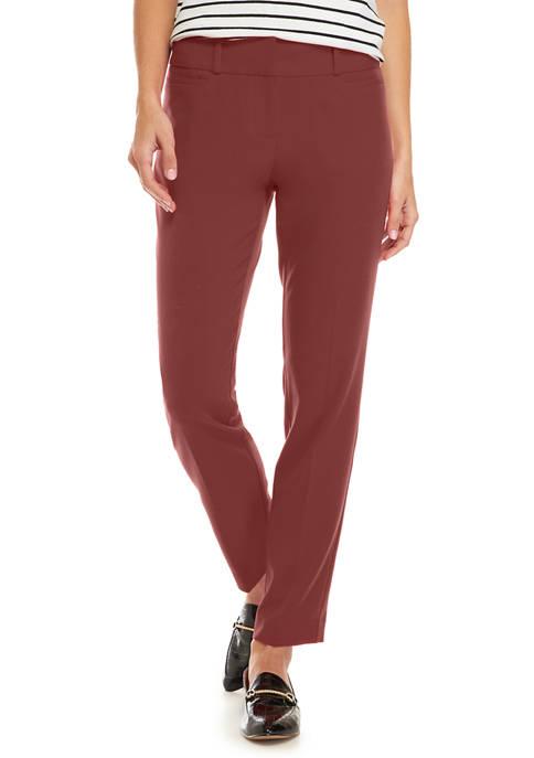 Womens The New Drew Skinny Pants