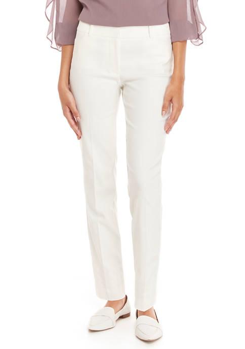 Womens Skinny Fashion Pants
