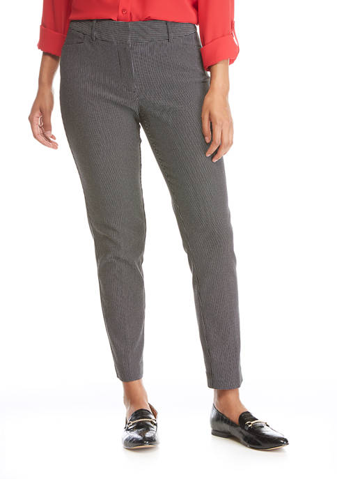 Womens The Signature Skinny Pants