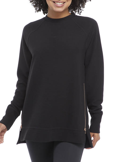 THE LIMITED LIMITLESS Long Sleeve Tunic