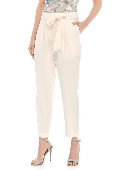 Womens Tapered Pants