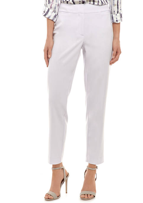 THE LIMITED Lexie Ankle Solid Pants