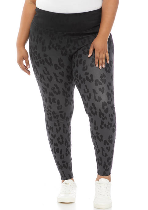 THE LIMITED Plus Size High Waisted Leggings