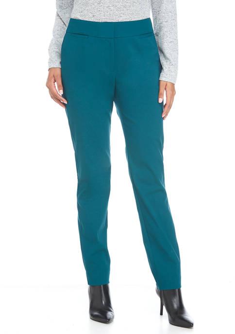 Petite The Signature Skinny Pants