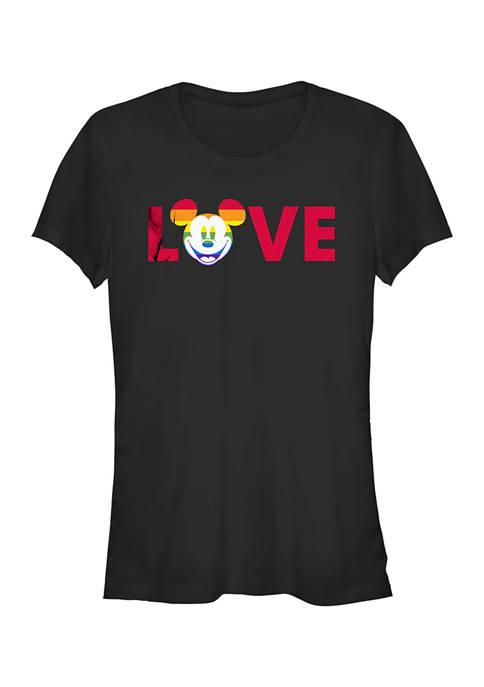 Disney® Loves Pride Graphic T-Shirt