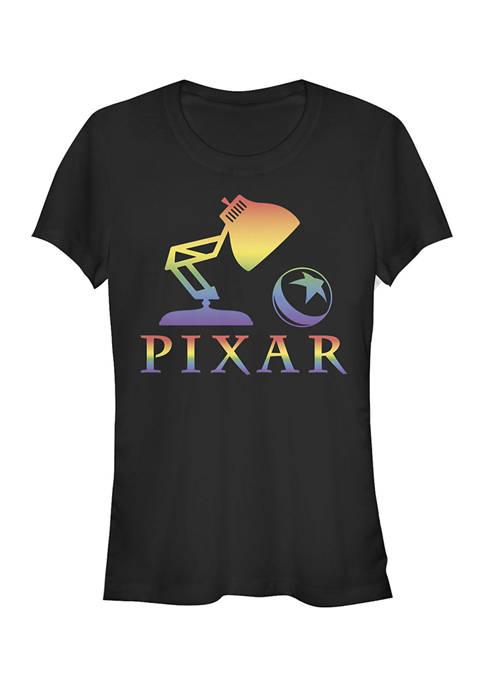 Disney® Pixar™ Pixar Logo Graphic T-Shirt