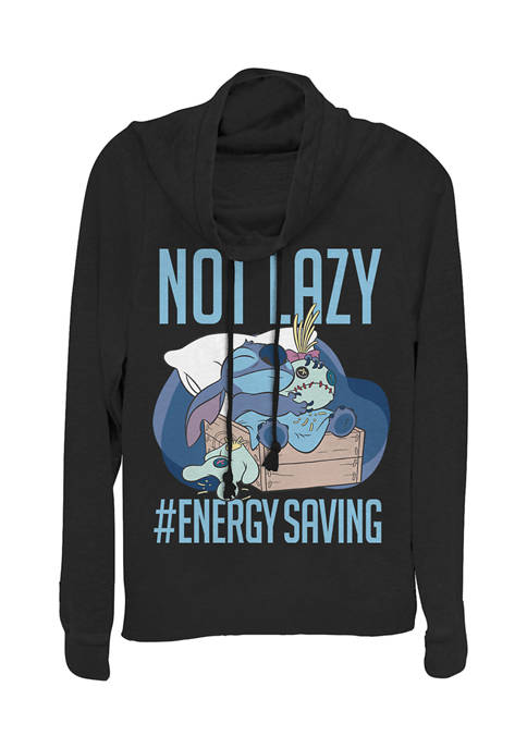 Lilo and Stitch Juniors Licensed Disney Lazy Energy