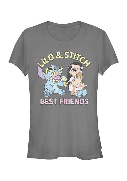 Lilo and Stitch Juniors Licensed Disney Best Friends