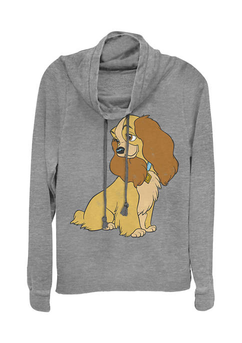 Lady and the Tramp Juniors Licensed Disney Lady