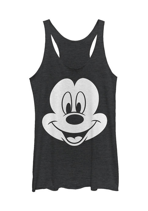 Juniors Officially Licensed Disney Mickey Classic Tank