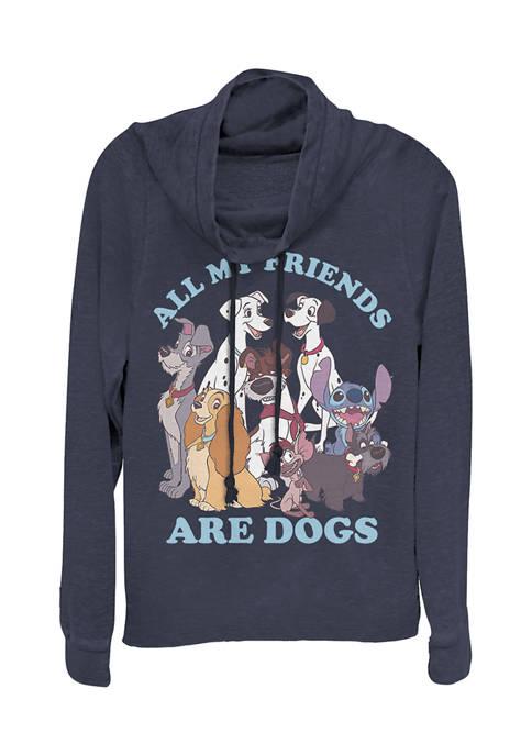 Disney Multi-Franchise Juniors Licensed Disney Dog Friends