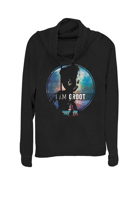Marvel™ Groot Guardians of Galaxy 2 Starry Cowl