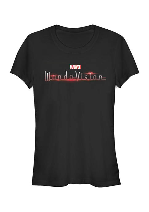 Marvel Juniors Wanda Vision T-Shirt
