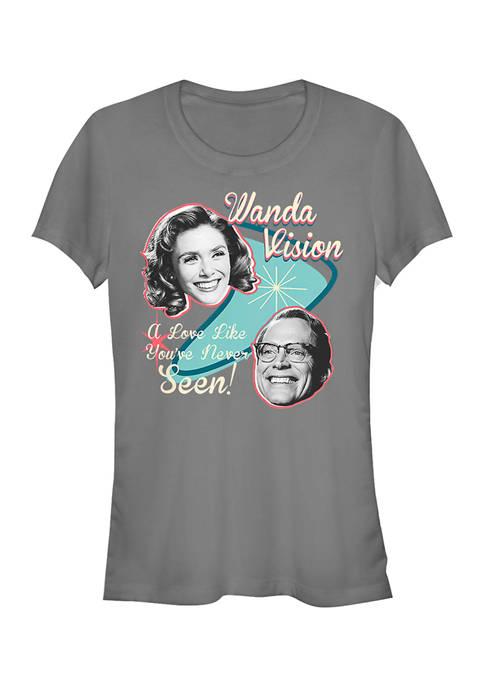 Juniors  Classic Wanda T-Shirt
