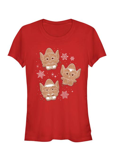 Christmas Chronicles Juniors Elf Cookies Top