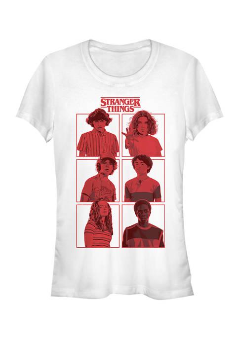 Juniors  S3 BOXUP T-Shirt